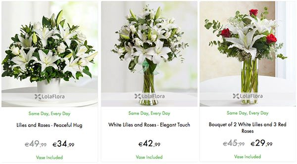 First a perfect for date flowers 45 Irresistible