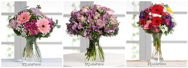 Which Flower Should You Give On Anniversary Lolaflora