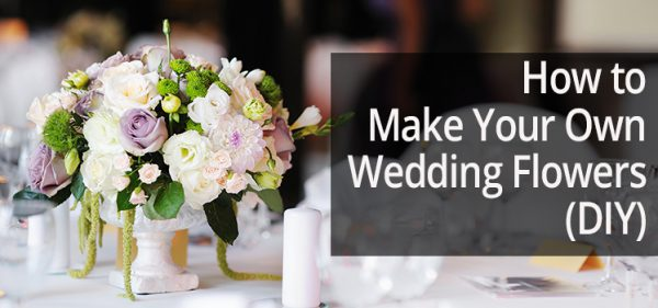 Wedding Flower Arrangements.How To Make Your Wedding Flowers Diy Lolaflora Blog