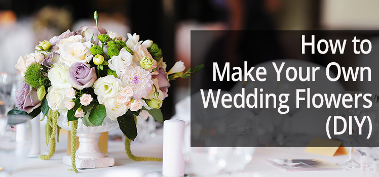 Generic Banner- Wedding Flower Arrangements