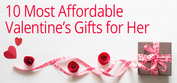 Valentines Day LolaFlora Gifts