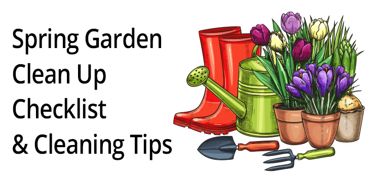 Garden Cleaning Generic